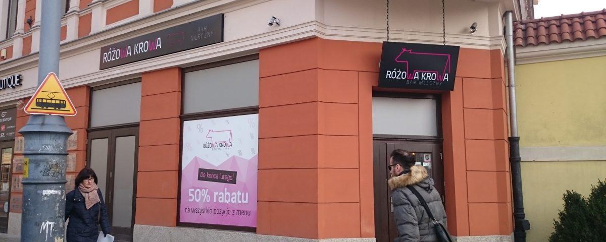 Bar mleczny Wrocław