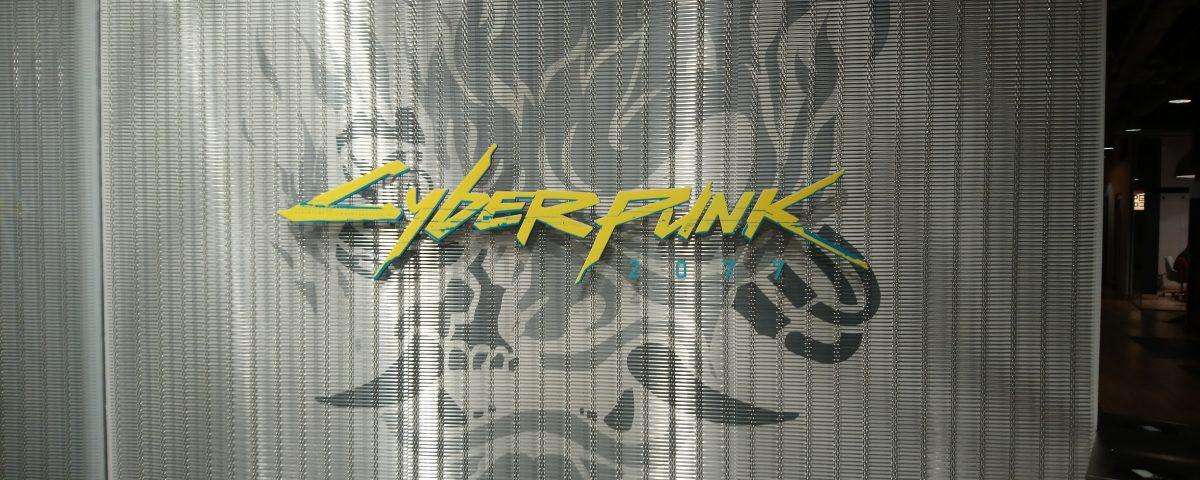 Logo CyberPunk
